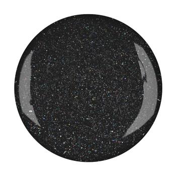 glimmer gel <br>sparkle silver