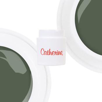 UV nail polish<br>olivegreen