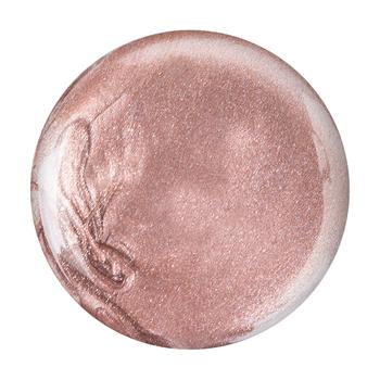 UV/LED nail polish <br>metal rosé