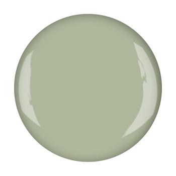 UV/LED nail polish <br>pistachio baiser