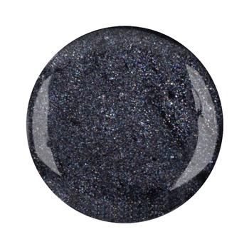 UV/LED nail polish<br>salty licorice