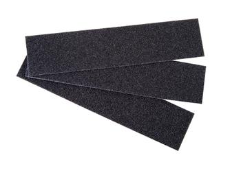 Wellvet Striper<br>120 black, 50 Stück