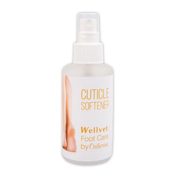 Wellvet Foot Care  <br>Cuticle Softener