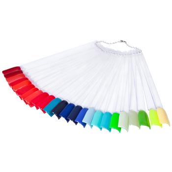 Color Sticks