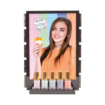 Verkaufsdisplay <br>Nailfashion Candyland