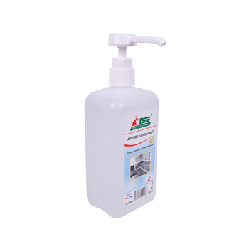 Apesin Handactive F <br>500 ml Set