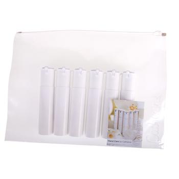 Hand Care Aloe Vera Gel <br>recharge Set