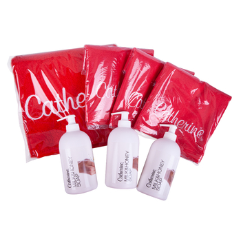 Wash your Hands<br>Set red
