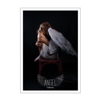 Werbeposter Angel 2