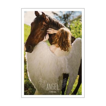 Werbeposter Angel 3