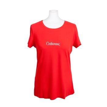 Basic Shirt<br>I love Catherine