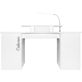 Worktable<br>ergolux-square AIR
